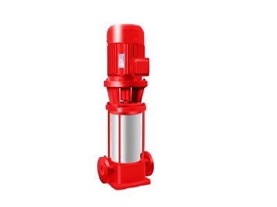 XBD-I立式多级消防泵
