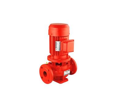 XBD-ISG型立式消防泵