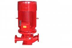 消防泵的应急时间180分钟指的是什么电源