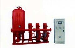 消防水泵安装连接管件有那些