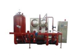 平顶消防稳压泵怎么安装