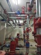 132千瓦消防水泵单级的好还是多级的好?